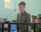 Hoãn phiên tòa xử bị cáo giết vợ và con 2 tuổi vì ghen tuông
