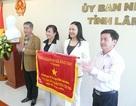 Lâm Đồng nhận cờ thi đua của Bộ Giáo dục