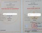 Đại học Yersin cấp lại bằng tốt nghiệp cho sinh viên do in sai