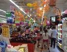 Siêu thị hút khách mua hàng khuyến mãi trong ngày Quốc Khánh