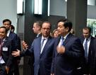 Bí thư Thăng mong muốn Pháp đầu tư nhiều hơn vào TPHCM
