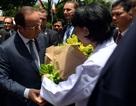 Tổng thống Pháp lỡ chuyến tham quan phố đi bộ Nguyễn Huệ