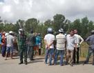 Người đàn ông Campuchia gục chết gần biên giới