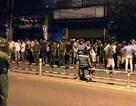 Một thanh niên tử vong nghi do cảnh sát 113 rượt đuổi gây tai nạn
