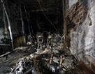 Vụ cháy 6 người chết: 2 vợ chồng, 3 con, 1 cháu cùng chết ngạt