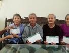 Hơn 40 triệu đồng của tập thể công nhân đóng tàu DAEWOO tại Hàn Quốc đến với người dân vùng lũ