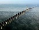Cầu vượt biển dài nhất thế giới