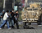 Hội đồng Anh ở Afghanistan bị tấn công, 9 người thiệt mạng