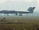 """Chiến đấu cơ tàng hình Trung Quốc bị nghi """"nhái"""" máy bay Nga"""