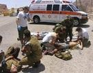 Israel oanh kích Gaza sau khi bị tấn công liên tiếp