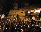 5 binh sĩ Ai Cập bị bắn chết, Cairo rút đại sứ tại Israel