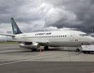 Máy bay Boeing gặp nạn tại Bắc Cực, 12 người thiệt mạng