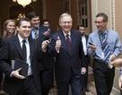 Mỹ thỏa thuận nâng mức nợ quốc gia