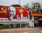Lãnh đạo nhiều nước điện mừng Quốc khánh Việt Nam