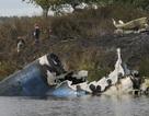 Máy bay Nga gặp nạn vì nhiên liệu kém?