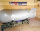 """""""Khai tử"""" quả bom hạt nhân mạnh nhất nước Mỹ"""