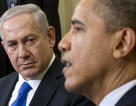 """Israel nghi ngờ bị Obama """"phản bội"""""""