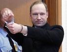 Sát thủ máu lạnh Na Uy định ám sát Obama