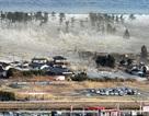 Nhật Bản cảnh báo nguy cơ hứng chịu sóng thần cao 34m