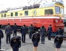 Nga, Triều Tiên sắp khai trương tuyến đường sắt xuyên biên giới