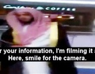 """Video phụ nữ Ả-rập """"cãi"""" cảnh sát gây xôn xao cộng đồng mạng"""
