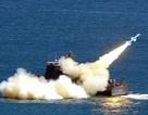 """""""Đài Loan lần đầu triển khai tên lửa đề phòng Trung Quốc"""""""