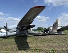 Máy bay quân sự Nga vỡ đôi, bốc cháy tại Cộng hoà Czech
