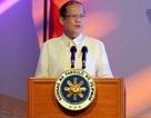 Mỹ cam kết ủng hộ Philippines nhân chuyến thăm của Tổng thống Aquino