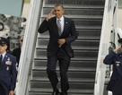 """Hai máy bay lạ """"đột nhập"""" không phận của Obama"""