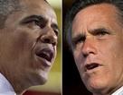 Romney thắng Obama về khoản gây quỹ