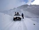 Trực thăng chở 11 người nước ngoài mất tích ở Peru