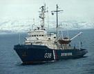 Nga thả ngư dân Trung Quốc đánh bắt trái phép