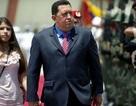 Tổng thống Venezuela lần đầu công du nước ngoài kể từ khi bị ung thư