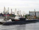 Nga đóng mới tàu ngầm hạt nhân mang tên lửa đạn đạo