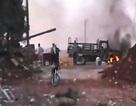 Chiến sự ác liệt tại thành phố lớn nhất Syria