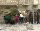200.000 người tháo chạy khỏi chiến sự ác liệt tại thành phố Aleppo
