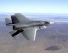 Mỹ ngừng bay toàn bộ chiến đấu cơ tàng hình F-35