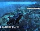 Uy lực tấn công tàu ngầm Kilo vượt trội tàu ngầm AIP (2)