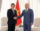 Nga trở lại Việt Nam