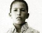 """Ảnh """"độc"""" của Tổng thống Chavez thời trẻ"""