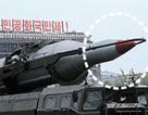 Triều Tiên thay đổi hình dạng đầu đạn tên lửa