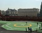 Nga chi 6,4 triệu USD xây bãi đáp trực thăng cho Putin