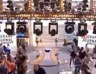 Liên hoan phim Cannes náo loạn vì tiếng súng