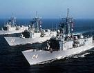 Đài Loan mua tàu chiến chống ngầm của Mỹ