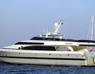 Vua Tây Ban Nha từ bỏ du thuyền 21 triệu đô