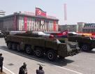 Triều Tiên có tới 200 dàn phóng tên lửa di động