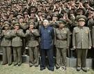 Kim Jong-un thị sát quân đội sau 6 vụ phóng tên lửa liên tiếp