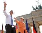 Obama kêu gọi Nga-Mỹ cắt giảm vũ khí hạt nhân