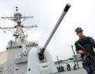 Mỹ, Philippines sắp tập trận chung tại Biển Đông