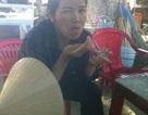 Người đàn bà ăn đá lạnh thay cơm